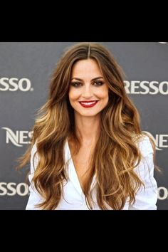 1000 images about hair and makeup on pinterest izabel for Ariadne artiles listal
