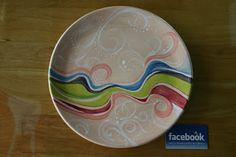 paint your own pottery ideas | Submissions for So You Think You Can Paint Contest 2010