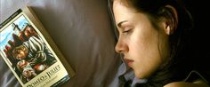 Kristen Stewart reads.
