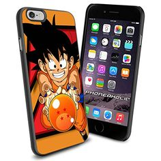 Dragon Ball Comic (Manga) Dragonball #30 , Cool iPhone 6 Smartphone Case Cover Collector iphone TPU Rubber Case Black 9nayCover http://www.amazon.com/dp/B00W5XY3F8/ref=cm_sw_r_pi_dp_KYzsvb1TMAKJD