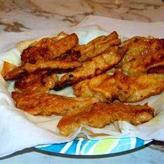 Chinese Pork Dumplings Allrecipes.com