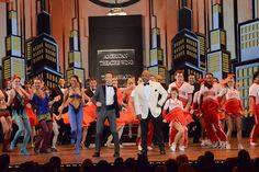 Tony Awards 2013: Top 5 Highlights of the 67th Annual Tony Awards [PHOTOS/VIDEO] - Entertainment & Stars