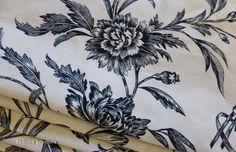 Laura Ashley 'Lloyd/charcoal' fabric l roman blind made to measure   eBay