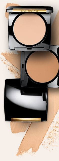 "Lancome ""Dual Finish"" Versatile Powder Makeup. Available at Choix as full size products or try it out first by becoming a Choix member! Membership to Choix is only $20 a month which includes your choice of 5 makeup products to try and $10 store credit, every month!"