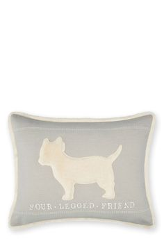 Buy Furry Four Legged Friend Cusion from the Next UK online shop