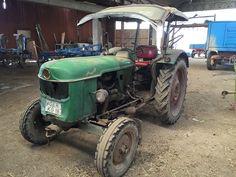 Deutz D40.2 - BJ 1965 - 1870 Stunden - Schlepper - Traktor - MwSt | eBay