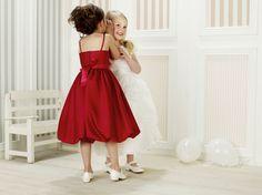 #Blumenkinder für die #Hochzeit