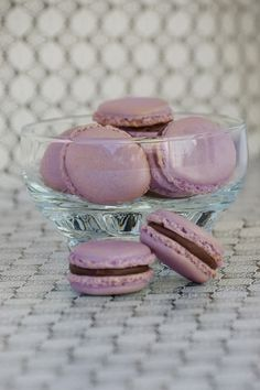 Cupcakes are my new love: Mis primeros macarons