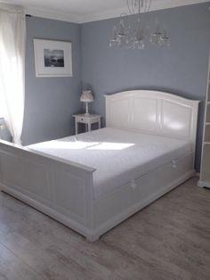 Ikea Birkeland Bett 160x200 + Lattenrost + Matratze Sultan Hemnes in Berlin - Mitte | Bett gebraucht kaufen | eBay Kleinanzeigen