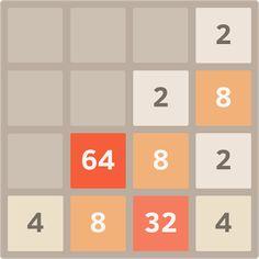 تحميل لعبة الذكاء 2048 للاندرويد [اخر اصدار] (تحديث)