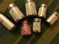 Kumkum's Beauty and MakeUp World: Khadi Natural Haul