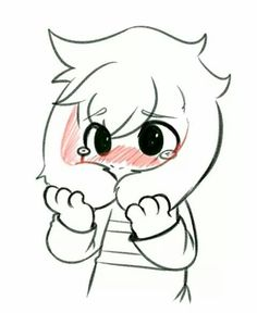 Undertale || Asriel || Don't cry asriel or I cry too ;-;