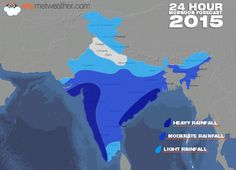 MONSOON INDIA 2015: SOUTHWEST MONSOON FORECAST FOR JUNE 19 - See more at: http://www.skymetweather.com/content/weather-news-and-analysis/monsoon-india-2015-southwest-monsoon-forecast-for-tomorrow/#sthash.ln3QkJZu.dpuf