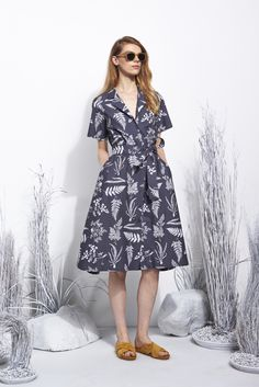 Whit Resort 2016 -  Croisière 2016 #mode #fashion