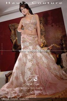 Vivo Bridal - Arabic Wedding Dresses-0013