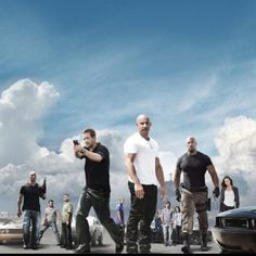 Fast and Furious :)