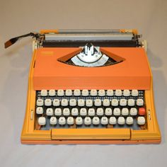 29 best vintage typewriters images on pinterest vintage rh pinterest com Craftsman Snow Blower Parts Manuals Craftsman Lawn Tractor Manual