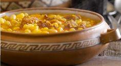 Cómo se prepara el tradicional locro argentino | Recetas | INFO Gourmet
