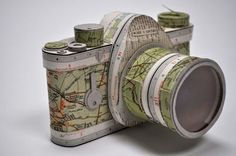 paper devices: camera  (@Fanetta Magruder)