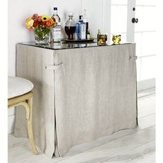 10 Ideas For Setting Up A Home Bar — Celebrations at Home