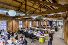 ENVATO 0813 0730 A5 700x467 Inside Envatos Melbourne Headquarters