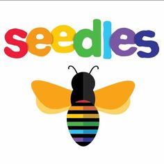 Seedles gives love to every color of the rainbow.