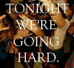 #partyhard