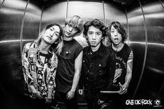 Laura and the vamps One Ok Rock, The Vamps, Concert, Music, Thailand, Facts, Instagram, Amor, Musica
