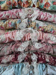 Padded Coat Hangers