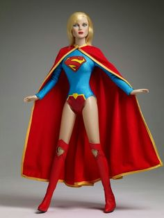 #Supergirl #Figure.