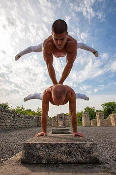 Calisthenics requires balance, coordination and strength and will transform your whole body.
