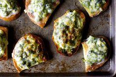 Broccoli Melt