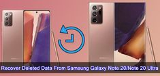 #Recover #Deleted #Data From #Samsung #GalaxyNote20/Note 20 Ultra. Restore Data Using #SmartSwitch #Backup. Restore #Photos, #Videos & Documents From #GoogleDrive Backup. Restore From #SamsungCloud. Recover Deleted Or Lost Data From #SamsungGalaxyNote20/20 Ultra Without Backup. Galaxy C, Galaxy Note, Samsung Galaxy, Recovery Tools, Data Recovery, Drive App, Recover Deleted Photos, Broken Screen, Play Game Online