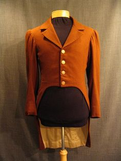 early 19th century jacket