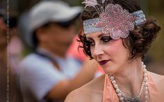:: Rosie Cheeks -Image from the Jazz-Age Lawn Party (2012) by Evan Santé, via Flickr