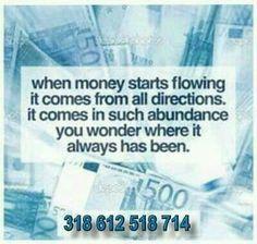 Grabovoi bogatstvo