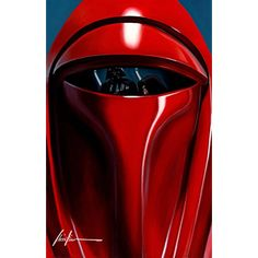 One of my favorite Star Wars Art collections. Beautiful Reflection artwork by Christian Waggoner. #royalguard #starwars