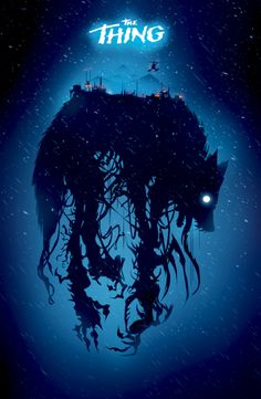 """""""The Thing"""" by Justin Currie"""