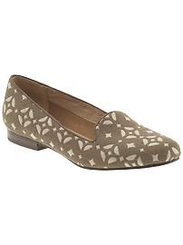 Women's shoes and accessories: Smokin' slippers & loafers Fabulous flats   Piperlime