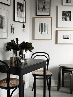 20 kvadrats place. Residence magazine. Kristofer Johnsson.