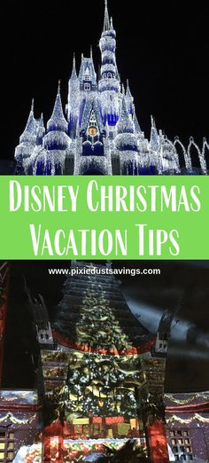 Top 10 Tips for Your Disney World vacation. So many things to do! Here is how to have the best vacation. Christmas Travel, Christmas Vacation, Disney Christmas, Disney Holidays, Disney Wonder Cruise, Disney Cruise Line, Disney On A Budget, Disney World Planning, Walt Disney World Vacations