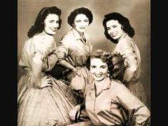 Mother Maybelle & The Carter Sisters - Ring Of Fire