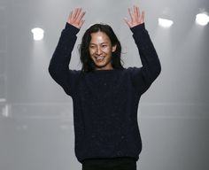 Alexander Wang: Balenciaga Is a  'Completely Different World'