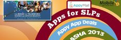 FREE & Discounted Apps during ASHA2013