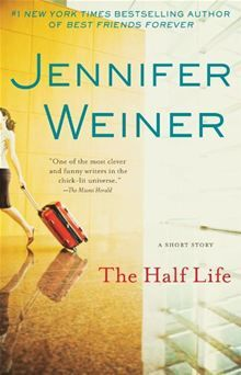 From #1 bestselling author Jennifer Weiner, a short story about what can happen whenone restless woman