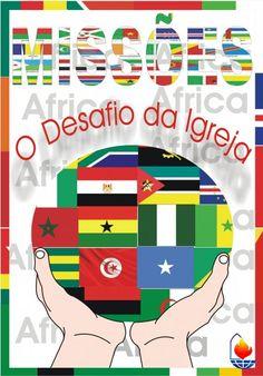 O desafio Data Show, World Peace, Do Everything, Faith, Books, All World Flags, Israel Flag, Flags, Bible