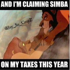 Tax Season Memes
