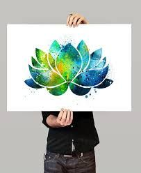 Resultado de imagen para flor de loto