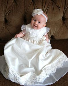 baby blessing dress photography - Google Search