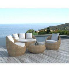 Salon de jardin design | Relax and Enjoy❤ | Pinterest | Garden ...